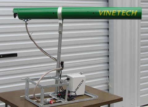 Vinetech Mobile Birdscarer